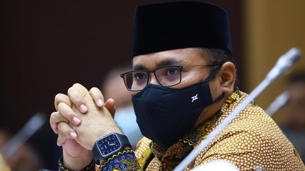 Menteri Agama Minta Rumah Ibadah Zona PPKM Darurat & Zona Merah-Oranye Ditutup Sementara
